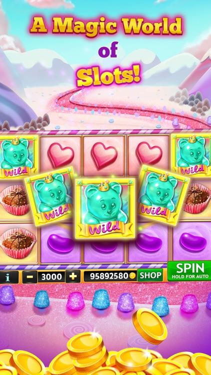 Slots of Luck Vegas Casino screenshot-8