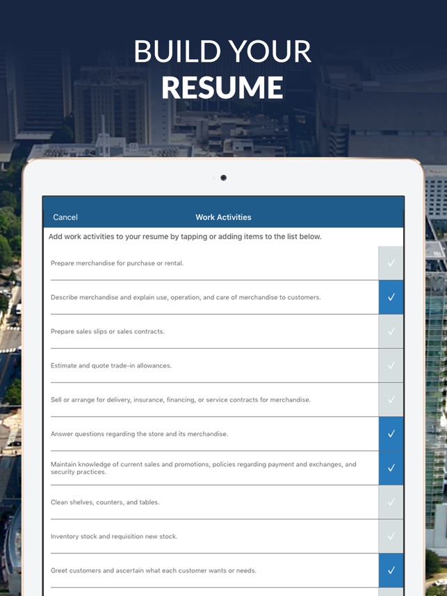 CareerBuilder Job Search on the App Store