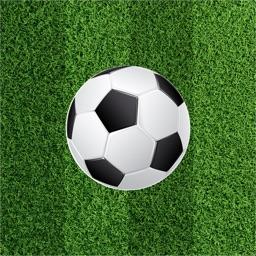 GoalKeeper Soccer Scoreboard
