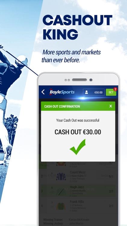 BoyleSports Sports Betting screenshot-3