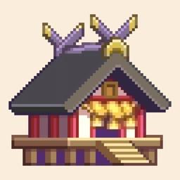 箱庭神社 Jinja By Kazuyuki Yamada