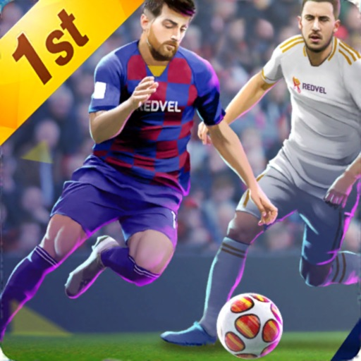 Best Soccer Players 2020.Soccer Star 2020 Top Leagues By Genera Games