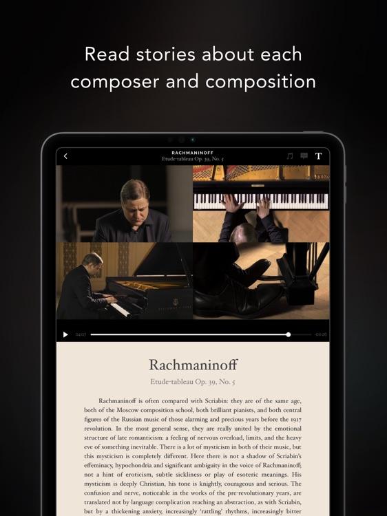 The Art of Piano screenshot-3