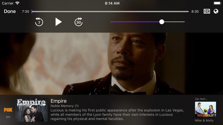 Channels ‒ Live TV screenshot-3