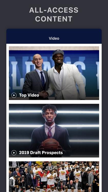 NBA: Official App screenshot-6