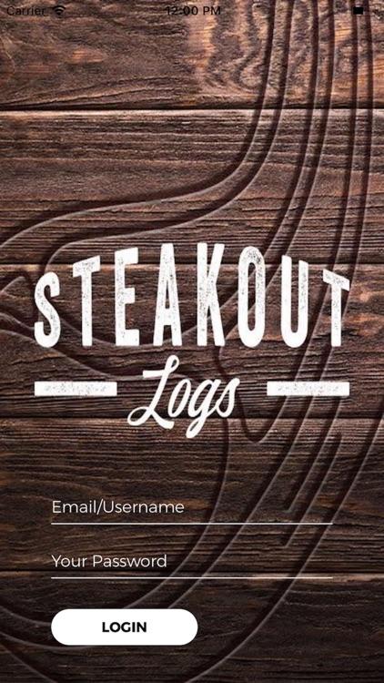 SteakoutLogs