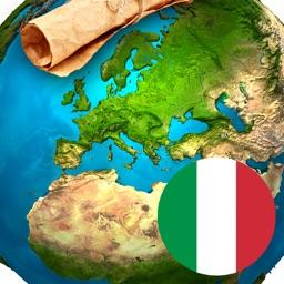 GeoExpert - Italy