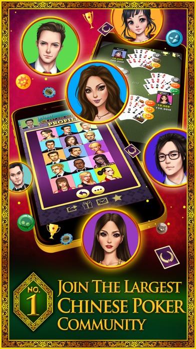 KK Chinese Poker 十三水 (Ad Free)-0