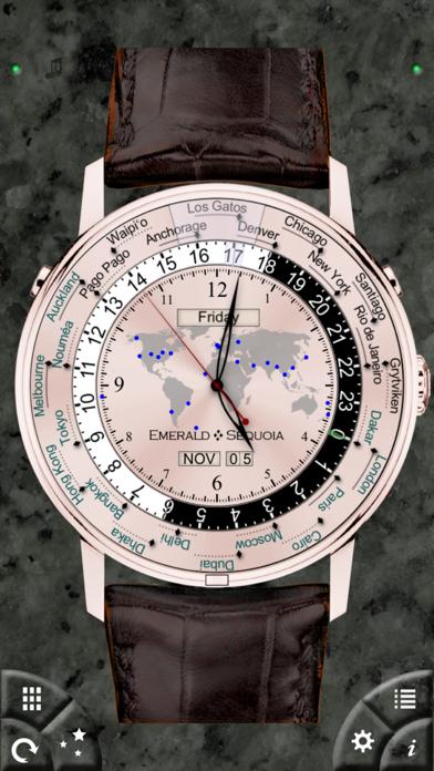 Emerald Chronometerのおすすめ画像1