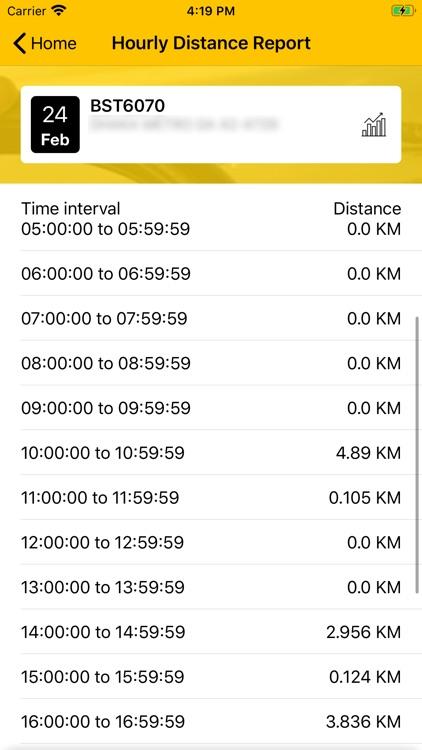 Track My Vehicle screenshot-4