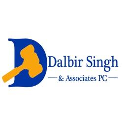 Dalbir's Law Firm