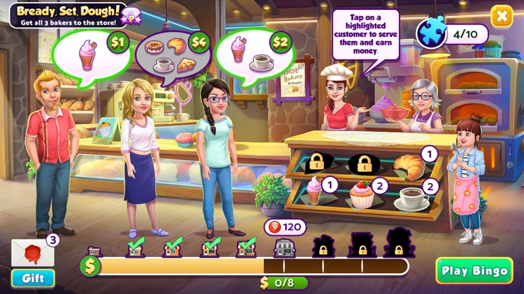 Bingo Bash: Live Bingo & Slots screenshot-5