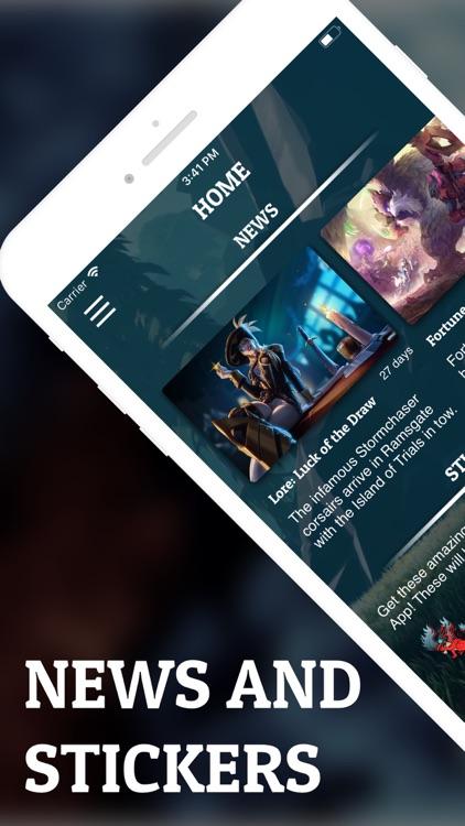 Guide for Dauntless screenshot-0