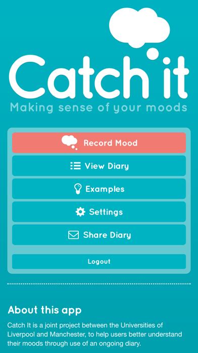 Catch It – Make sense of moods