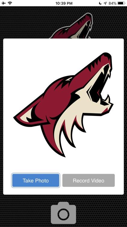 Arizona Coyotes Flashpoint