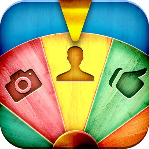 Social Roulette - a crazy party game