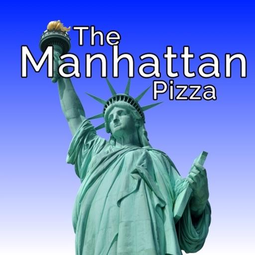 Manhattan Pizza Wigan WN1