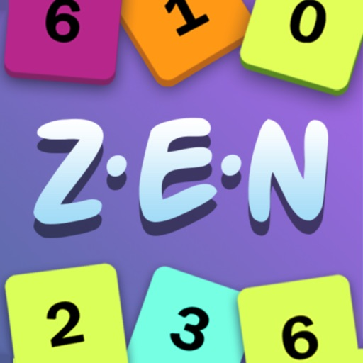 Zen Blocks - Win Money!