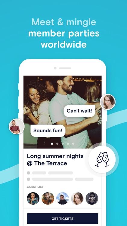 The Inner Circle – Dating App screenshot-5