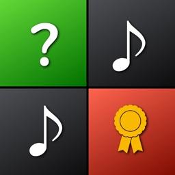 Music Match - pair songs quiz