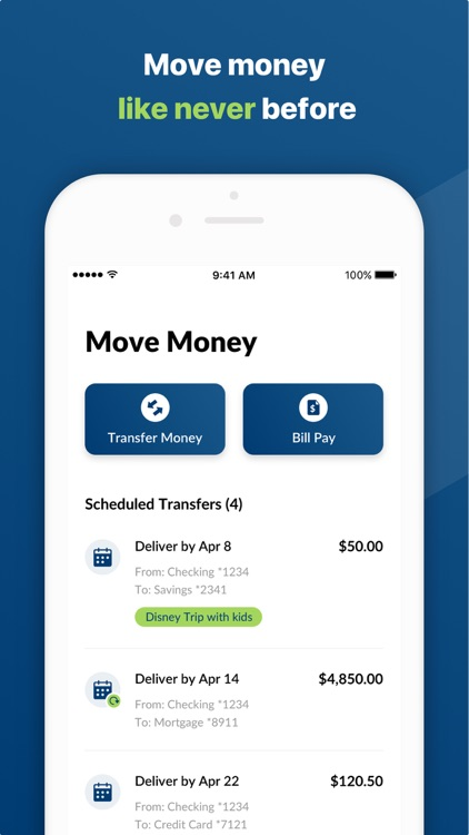 Union Bank & Trust Mobile screenshot-4