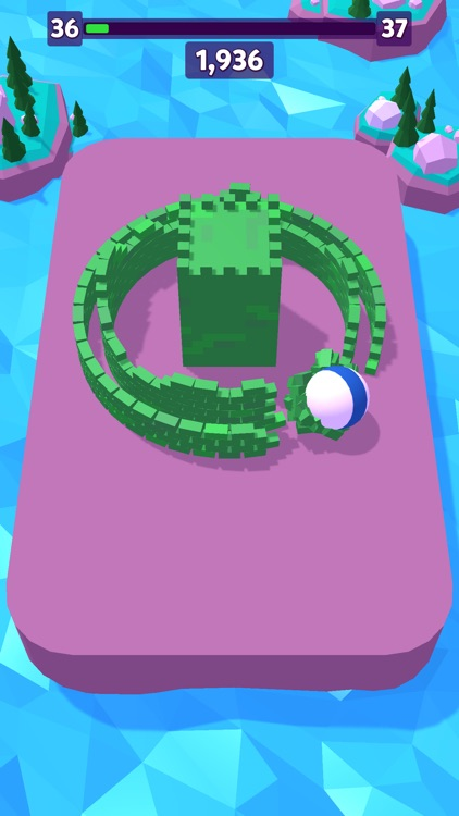 Roller Smash screenshot-5
