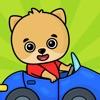 开车宝宝益智游戏  - 益智幼儿园儿童智力游戏 Kids