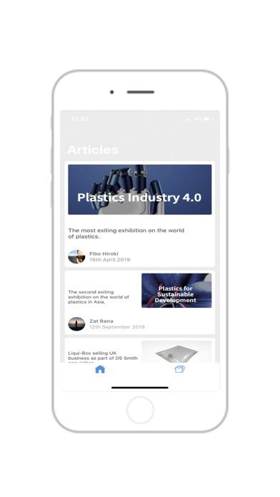 PlasticWorldScreenshot of 1