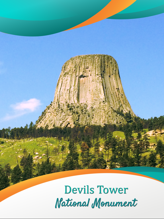 Devils Tower National Monument screenshot 6