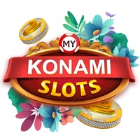 my KONAMI - Real Vegas Slots hack generator image