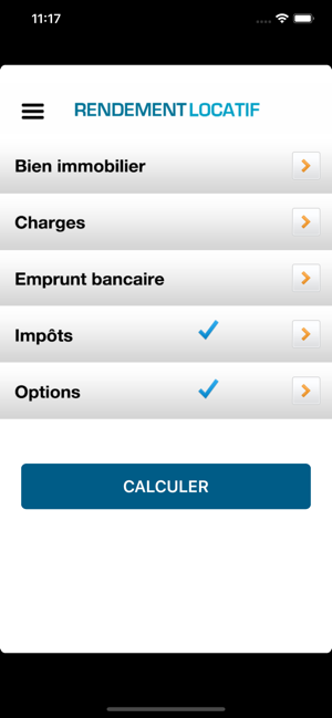 Rendement Locatif Dans L App Store