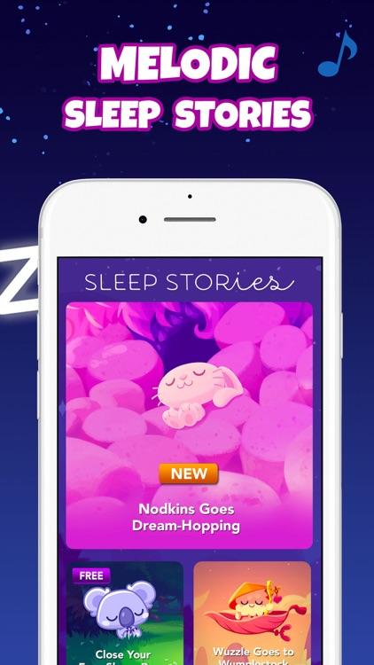 Moshi Twilight Sleep Stories