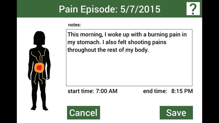 Pain Retreat screenshot-4