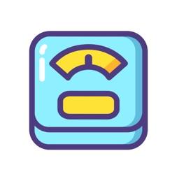 Average Weight Tracker