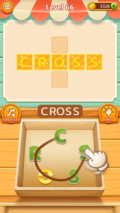 Word Shop - Brain Puzzle Games free Coins hack