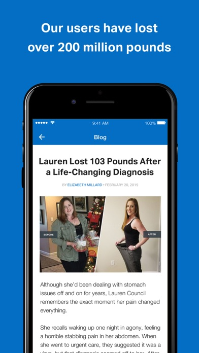Screenshot for MyFitnessPal in Thailand App Store