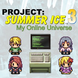 Project: Summer Ice 3