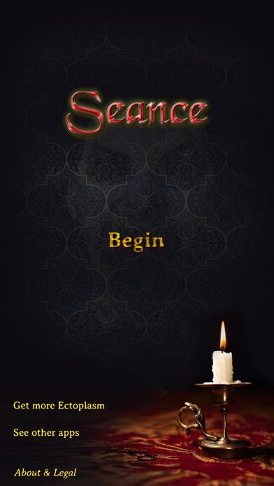 Seance: The Entity screenshot one