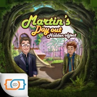 Codes for Martin's Day Out Hidden Object Hack