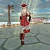 点击获取Christmas Santa Girl Run