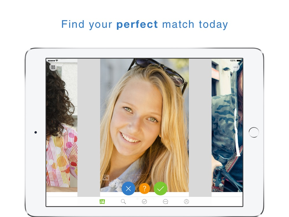 unge Online Dating Sites