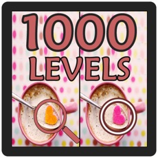 Activities of Five Difference 1000 Levels