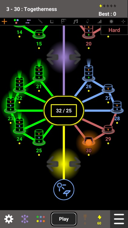 Outage - A Memory Puzzle Game screenshot-3