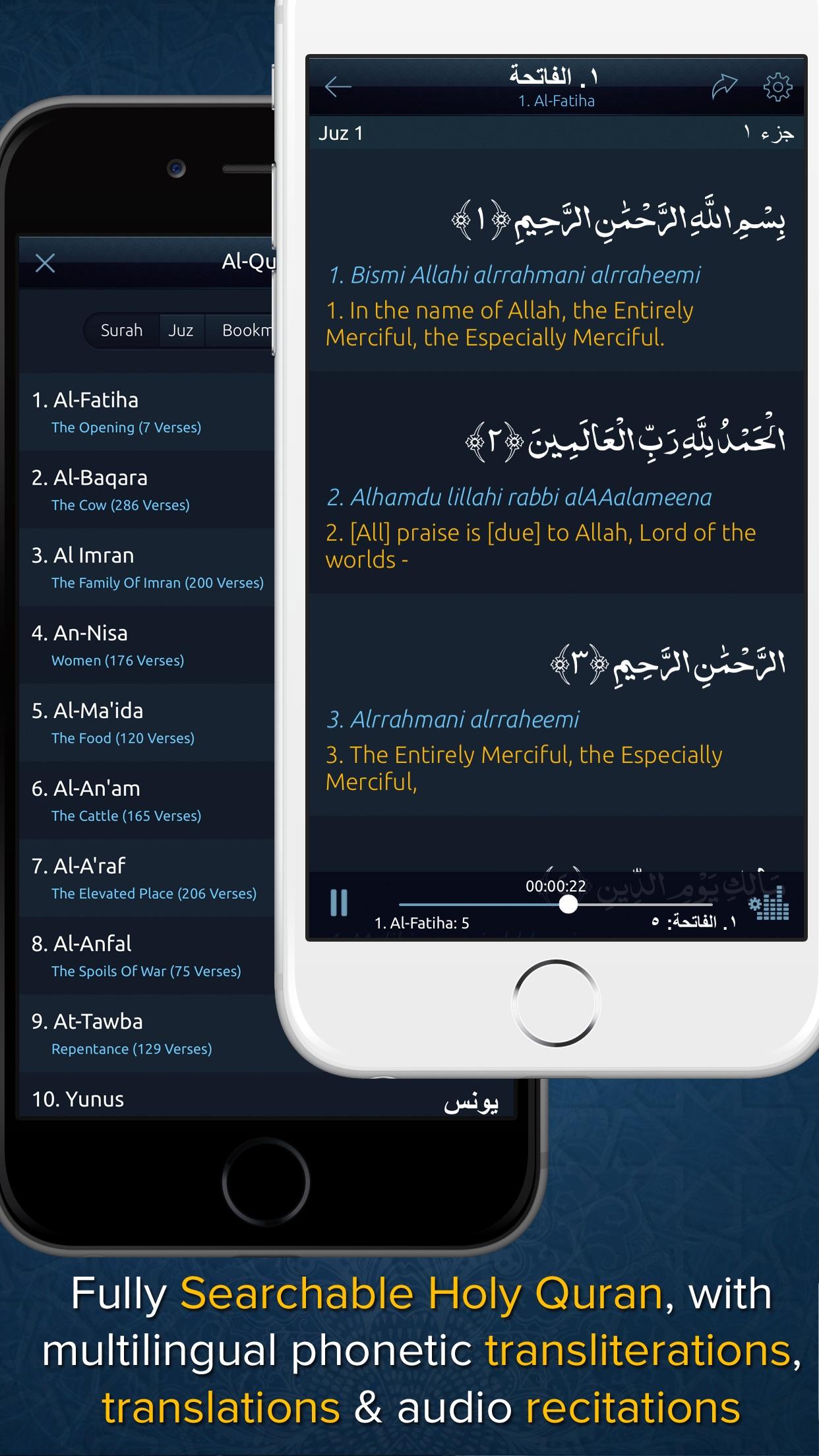 Muslim Mate - Ramadan 2019 Screenshot