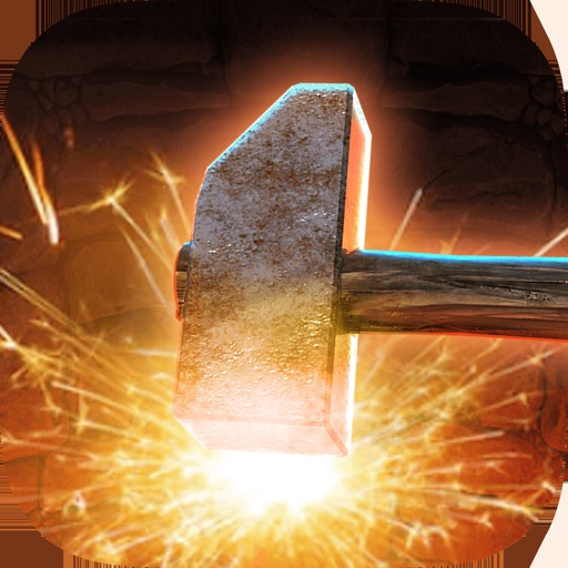 Forged in Fire®: Master Smith icon