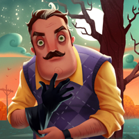tinyBuild LLC - Hello Neighbor Hide & Seek artwork