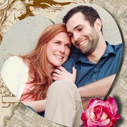 Romantic Photo Frames Deluxe