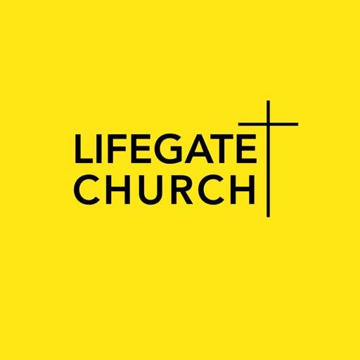 LifeGate Church Villa Rica icon