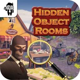 Hidden Object Rooms