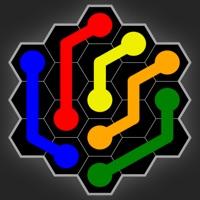 Flow Free: Hexes Hack Online Generator  img